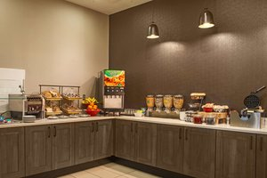 Restaurant - Residence Inn by Marriott Aberdeen