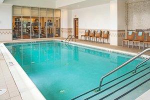 Recreation - Residence Inn by Marriott Aberdeen