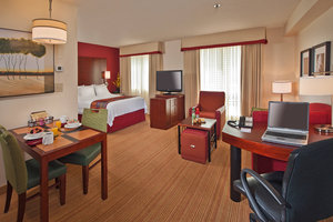 Suite - Residence Inn by Marriott Annapolis