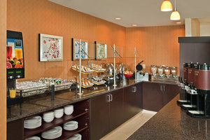 Restaurant - Residence Inn by Marriott Annapolis