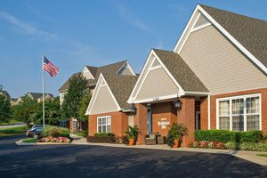 Exterior view - Residence Inn by Marriott Linthicum
