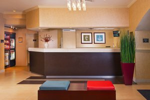 Lobby - Residence Inn by Marriott Linthicum