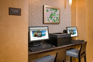 Conference Area - Residence Inn by Marriott Linthicum