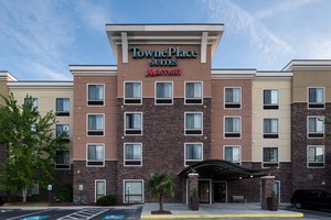 Exterior view - TownePlace Suites by Marriott Fort Jackson Columbia