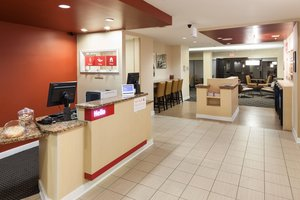 Lobby - TownePlace Suites by Marriott Fort Jackson Columbia