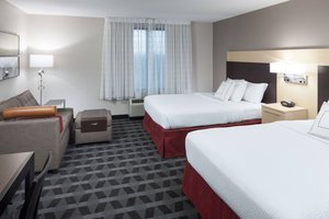 Suite - TownePlace Suites by Marriott Fort Jackson Columbia