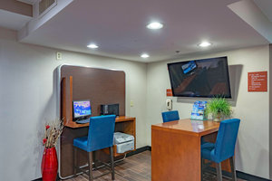 Conference Area - TownePlace Suites by Marriott Streetsboro