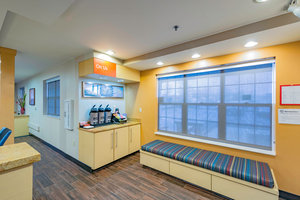Restaurant - TownePlace Suites by Marriott Streetsboro