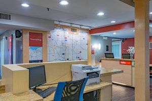 Map - TownePlace Suites by Marriott Streetsboro