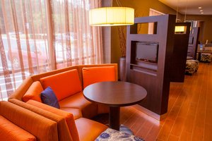 Other - Courtyard by Marriott Hotel Charlotte