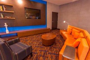 Lobby - Courtyard by Marriott Hotel Charlotte