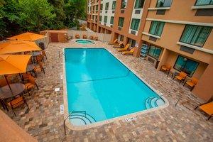 Recreation - Courtyard by Marriott Hotel Charlotte