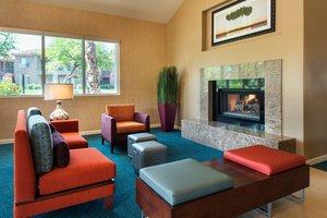 Lobby - Residence Inn by Marriott Palm Desert
