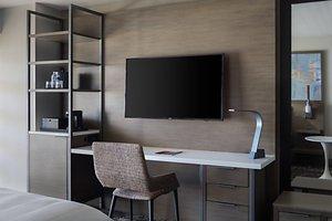Room - Marriott Hotel Las Colinas Irving