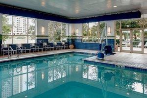 Recreation - Marriott Hotel Las Colinas Irving
