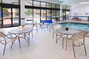 Recreation - Courtyard by Marriott Hotel Las Colinas Irving