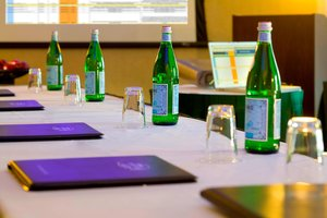 Meeting Facilities - Courtyard by Marriott Hotel Las Colinas Irving
