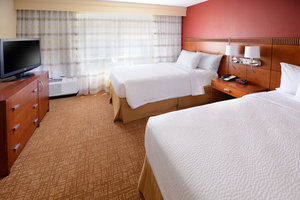 Suite - Courtyard by Marriott Hotel Las Colinas Irving