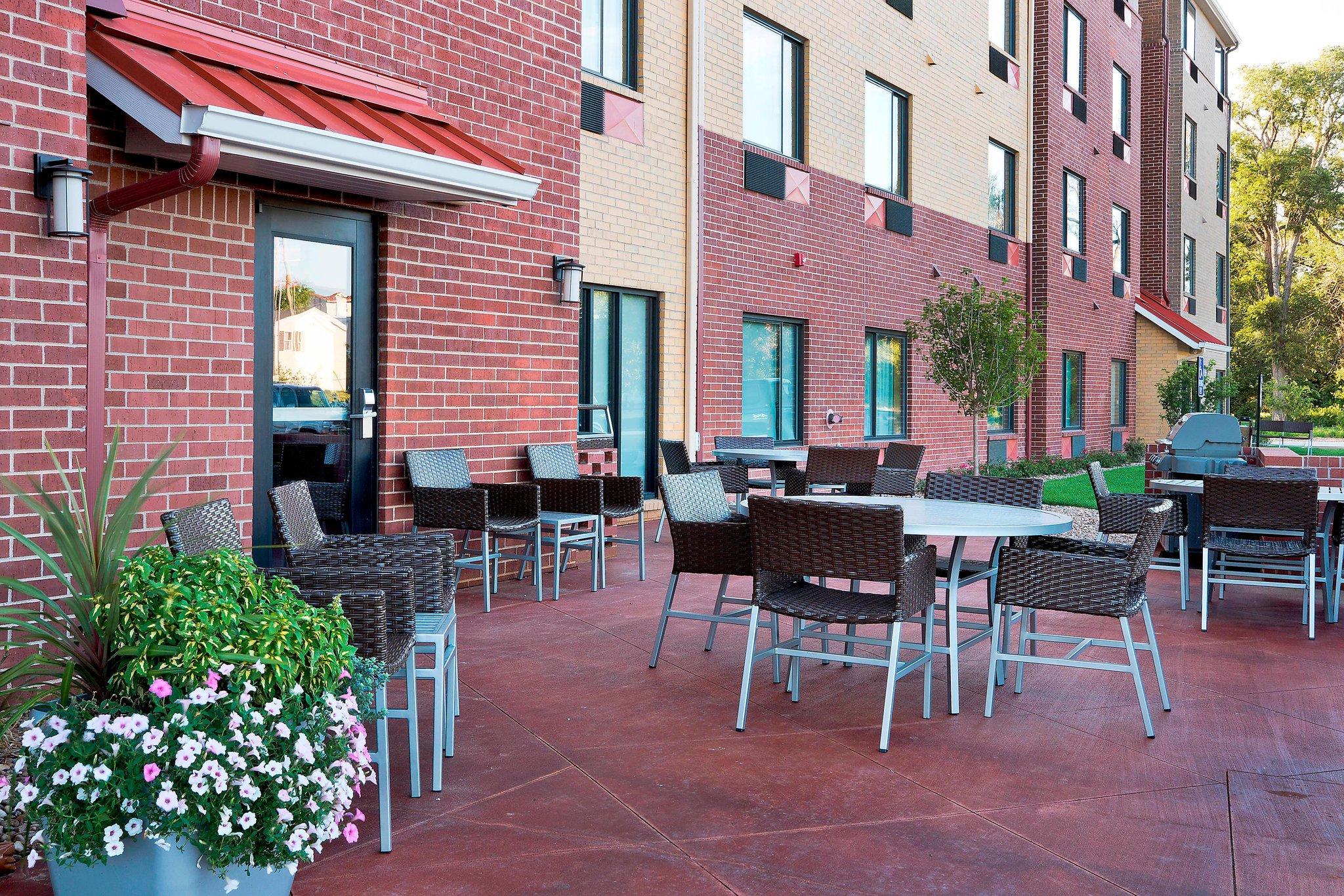 TownePlace Suites Dodge City