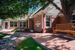Exterior view - Residence Inn by Marriott Lakewood
