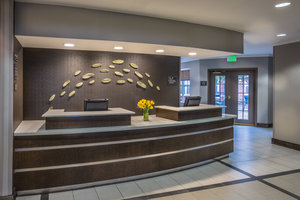 Lobby - Residence Inn by Marriott Lakewood