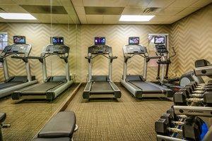 Recreation - Residence Inn by Marriott Lakewood