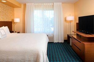 Room - Fairfield Inn by Marriott Westminster