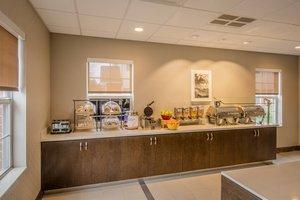 Restaurant - Residence Inn by Marriott Lakewood
