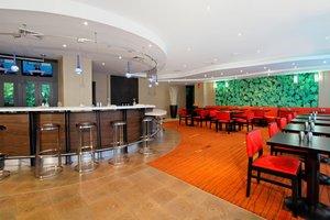 Restaurant - Courtyard by Marriott Hotel Meadowlands Lyndhurst