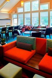 Lobby - Residence Inn by Marriott Parsippany