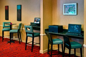 Conference Area - Residence Inn by Marriott Parsippany