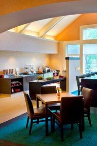 Restaurant - Residence Inn by Marriott Parsippany