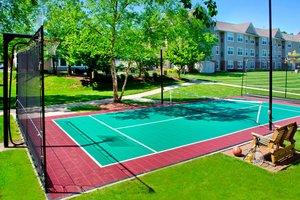 Recreation - Residence Inn by Marriott Parsippany
