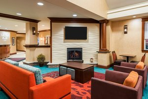 Lobby - Residence Inn by Marriott Wayne