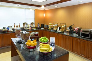 Restaurant - Residence Inn by Marriott Wayne