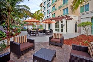 Exterior view - Courtyard by Marriott Hotel Miramar