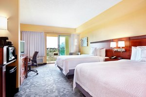 Room - Courtyard by Marriott Hotel Miramar