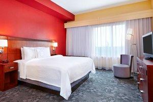 Suite - Courtyard by Marriott Hotel Miramar