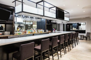 Bar - Holiday Inn Hotel & Suites Grande Prairie