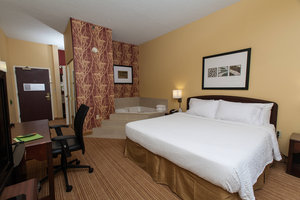 Room - Courtyard by Marriott Hotel Florence