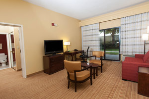 Suite - Courtyard by Marriott Hotel Florence