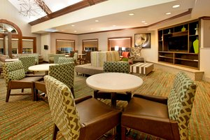 Lobby - Residence Inn by Marriott Southwest Fort Wayne