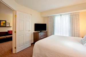 Suite - Residence Inn by Marriott Southwest Fort Wayne