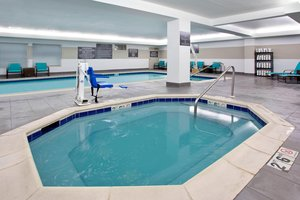 Recreation - Residence Inn by Marriott Southwest Fort Wayne