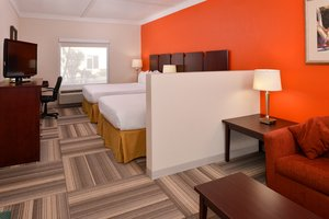 Suite - Holiday Inn Express Hotel & Suites Florida City