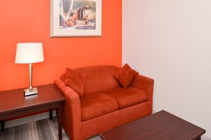 - Holiday Inn Express Hotel & Suites Florida City