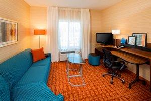 Room - Fairfield Inn & Suites by Marriott Hershey
