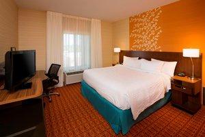 Suite - Fairfield Inn & Suites by Marriott Hershey
