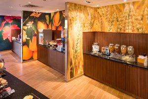 Restaurant - Fairfield Inn & Suites by Marriott Hershey