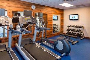 Recreation - Fairfield Inn & Suites by Marriott Hershey